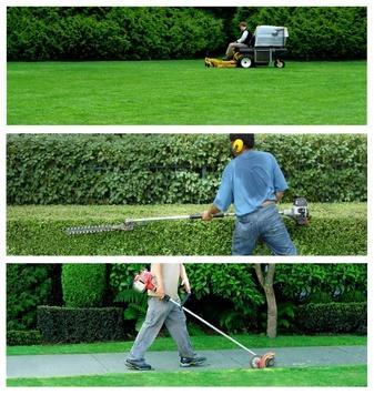 Jardiniers domicile sur lens chinon et arras for Travaux de jardinage a domicile